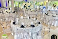 Blue Wedding 11