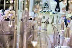 Blue Wedding 5