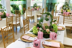 GM Pink wedding 1
